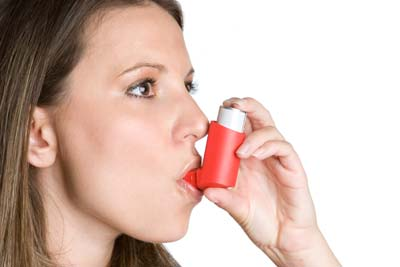 Asthma is treated by the doctors at Redding Allergy and Asthma Specialists